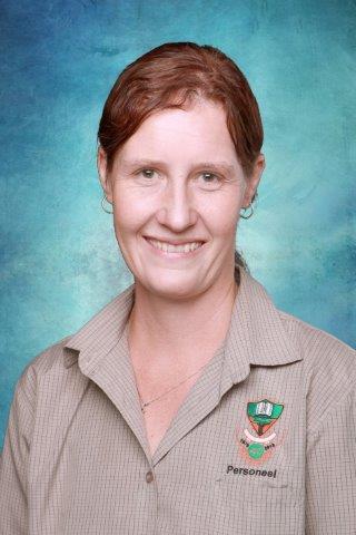 Bernadette Wasserman